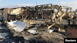 پایگاه نظامی الاسد