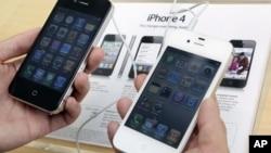 Los teléfonos móviles equivalen alrededor de mil millones de toneladas de desechos electrónicos que se producen en el mundo cada año.
