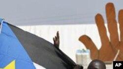 উত্তর ও দক্ষিণ সুদানের নেতারা গণভোটের রায় মেনে নেবার প্রতিশ্রূতি দিল