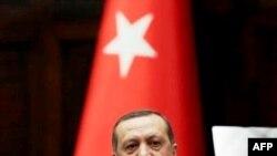 Էրդողան. «Թուրքիայի համար Ֆրանսիայի Սենատի ընդունված օրինագիծն առոչինչ է »