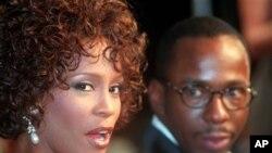 Bobby Brown estuvo casado 15 años con Whitney Houston, quien falleció en febrero de 2012.