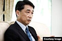오준 유엔주재 한국대사 (자료사진)