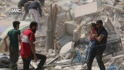 ဆီးရီးယားကို အေမရိကန္ထပ္မတိုက္ဖို႔၊ ရုရွား၊ ဆီးရီးယားနဲ႔ အီရန္သတိေပး