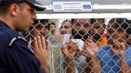 Amnesty: Kulturë racizmi në policinë greke