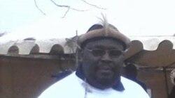 Ingxoxo loMnu Bekezela Maduma Fuzwayo