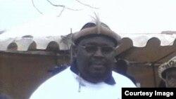 UMnu. Bekezela Maduma Fuzwayo