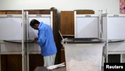 Elections in Egypt