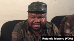 Nhengo yeCitizens Manifesto, VaBriggs Bomba.