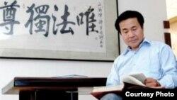 北京维权律师程海(博讯图片)