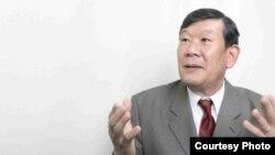 '적십자 봉사활동 50년' 양현승