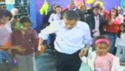 Обама розповів, як виховує доньок-підлітків