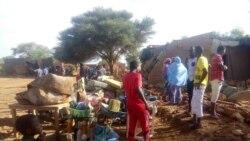 Les inondations tuent une dizaine de personnes au Burkina