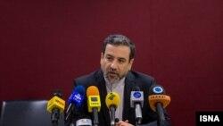 عباس عراقچی معاون وزیر امور خارجه ایران