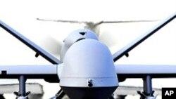 ပါကစၥတန္အေပၚ Drone ေလယာဥ္တုိက္ခုိက္မႈ အေမရိကန္ ရပ္ဆုိင္း