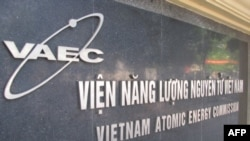 Viện Năng lượng Nguyên tử Việt Nam