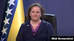 Direktorica USAID-a za BiH Nancy J. Eslick