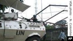 RDC : les Casques bleus pourraient entamer leur retrait en juin