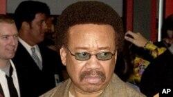 Maurice White se había retirado de la vida pública, aunque la banda que fundó continuaba haciendo presentaciones.