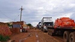 """""""Opération zéro Shégué"""": encadrer les enfants de la rue à Lubumbashi"""