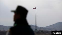 中国媒体对朝鲜逃兵枪杀中国边民的消息反应迟缓。