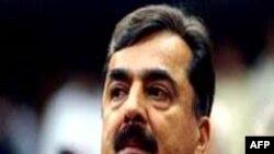 Qeveria e Pakistanit përpiqet të mbijetojë