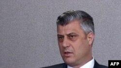 Thaçi: Përfaqësimi rajonal - zgjidhja më e mirë e mundshme për Kosovën
