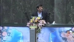 سپاه هم از احمدی نژاد روی گرداند