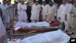 ملګري ملتونه: افغانستان کې ملکي تلفات زیات شوي