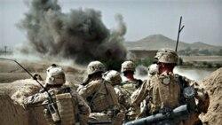 گزارش: آمريکا تا کنون به اندازه شوروی سابق در افغانستان جنگيده است