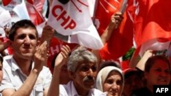 Vaşinqton İnstitutunun eksperti ilə Türkiyədə seçkilər barədə müsahibə