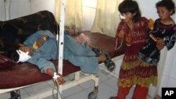 سازمان ملل متحد از افزایش تلفات غیرنظامیان در افغانستان گزارش داده است