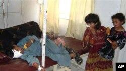 سازمان ملل متحد از افزایش تلفات غیرنظامیان در افغانستان نگران است