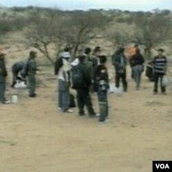 Kako spriječiti ilegalne ulaske na tlo SAD?