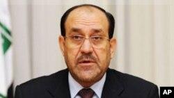 伊拉克總理馬利基
