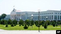 O'zbekiston Senati, Toshkent