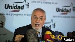 La MUD pide al gobierno de Nicolás Maduro hechos concretos para retornar a la mesa de diálogo