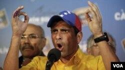 ທ່ານ Nicholas Maduro ໄດ້ຮັບໄຊຊະນະ ໃນການເລືອກຕັ້ງ ປະທານາທິບໍດີ Venezuela.