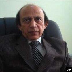 ڈاکٹر اظہر حسن