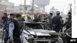 Iraq: 13 người bị bắt vì có liên hệ tới vụ nổ bom ở Baghdad