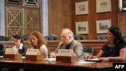 國會及行政部門中國問題委員會(CECC)研討會