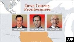 Stranački izbori u Ajovi