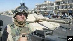 ລົດຖັງ M1 Abrams ຂອງສະຫະລັດ