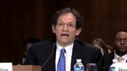 Senador demanda a la Admón. Obama