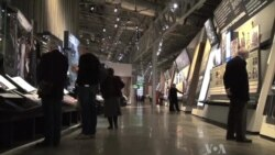 Jewish History Museum Preaches Tolerance in Modern Russia