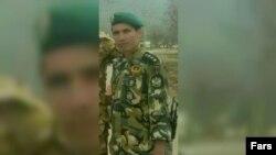 خبرگزاری فارس از کشته شدن حمد الله بخشنده پنجمین تکاور ارتش ایران در سوریه خبر داد.