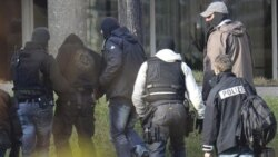یک نفر دیگر به ظن حمایت از یک گروه نئو نازی در آلمان دستگیر شد