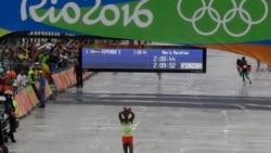Atleet Fayyisaa Leelisaa Biyyatti Galuuf Murteesse