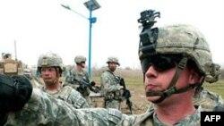 İraq generalı: ABŞ qüvvələri 2020-ci ilədək ölkədə qalmalıdır