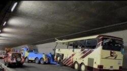 2012-03-15 粵語新聞: 比利時哀悼在瑞士滑雪後遇難的28人