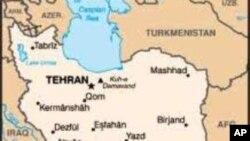 دفاعی آلات ایران بھیجنے کی کوشش پر ایرانی شہری کوچارسال قید
